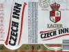 Czech Inn Lager ▶ Gallery 2040 ▶ Image 6510 (Can • Банка)