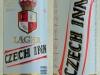 Czech Inn Lager ▶ Gallery 2040 ▶ Image 6511 (Can • Банка)