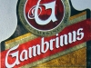 Gambrinus Premium ▶ Gallery 2042 ▶ Image 6515 (Label • Этикетка)