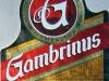 Gambrinus Premium ▶ Gallery 2042 ▶ Image 6515 (Label • Этикетка)
