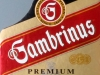 Gambrinus Premium ▶ Gallery 2042 ▶ Image 7998 (Label • Этикетка)