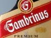 Gambrinus Premium ▶ Gallery 2042 ▶ Image 7998 (Label • Этикетка)