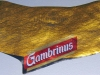 Gambrinus Premium ▶ Gallery 2042 ▶ Image 6516 (Neck Label • Кольеретка)