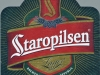 Staropilsen Lager ▶ Gallery 2320 ▶ Image 7724 (Label • Этикетка)