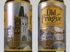 Old Prague Bohemian Premium Lager ▶ Gallery 2921 ▶ Image 10156 (Can • Банка)