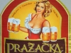 Pražačka ▶ Gallery 2049 ▶ Image 6537 (Label • Этикетка)