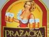 Pražačka ▶ Gallery 2049 ▶ Image 6537 (Label • Этикетка)