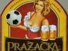 Pražačka ▶ Gallery 2049 ▶ Image 6538 (Label • Этикетка)