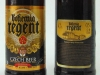 Bohemia Regent Tmavý Ležák Premium ▶ Gallery 2254 ▶ Image 7435 (Glass Bottle • Стеклянная бутылка)