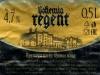 Bohemia Regent Tmavý Ležák Premium ▶ Gallery 2254 ▶ Image 8827 (Back Label • Контрэтикетка)