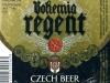 Bohemia Regent Tmavý Ležák Premium ▶ Gallery 2254 ▶ Image 8828 (Label • Этикетка)