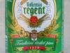 Bohemia Regent Premium světlý ležák ▶ Gallery 2252 ▶ Image 7592 (Glass Bottle • Стеклянная бутылка)