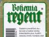 Bohemia Regent Premium světlý ležák ▶ Gallery 2252 ▶ Image 7977 (Back Label • Контрэтикетка)