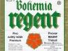 Bohemia Regent Premium světlý ležák ▶ Gallery 2252 ▶ Image 7979 (Label • Этикетка)