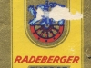 Radeberger Luxus Klasse ▶ Gallery 67 ▶ Image 1868 (Back Label • Контрэтикетка)