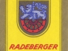 Radeberger Luxus Klasse ▶ Gallery 67 ▶ Image 1869 (Back Label • Контрэтикетка)