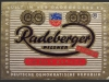 Radeberger Luxus Klasse ▶ Gallery 67 ▶ Image 163 (Label • Этикетка)