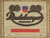 Radeberger Luxus Klasse ▶ Gallery 67 ▶ Image 1871 (Label • Этикетка)