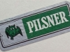 Pilsner ▶ Gallery 2408 ▶ Image 8038 (Neck Label • Кольеретка)