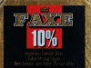 Faxe Extra Strong Lager ▶ Gallery 2422 ▶ Image 8069 (Back Label • Контрэтикетка)