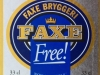 Faxe Free! (NA) ▶ Gallery 2423 ▶ Image 8073 (Label • Этикетка)