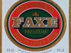 Faxe Premium Lager ▶ Gallery 2421 ▶ Image 8067 (Label • Этикетка)