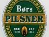 Børs Pilsner ▶ Gallery 2411 ▶ Image 8044 (Label • Этикетка)