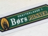 Børs Pilsner ▶ Gallery 2411 ▶ Image 8045 (Neck Label • Кольеретка)