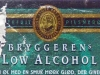 Bryggerens Low Alcohol ▶ Gallery 1742 ▶ Image 5373 (Back Label • Контрэтикетка)