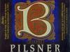 Bryggerens Pilsner ▶ Gallery 1741 ▶ Image 5371 (Label • Этикетка)