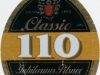 Harboes Classic 110 Jubilæums Pilsner ▶ Gallery 2413 ▶ Image 8050 (Label • Этикетка)