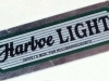 Harboe Light Pilsner ▶ Gallery 2410 ▶ Image 8042 (Neck Label • Кольеретка)