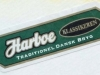Harboe Pilsner ▶ Gallery 2412 ▶ Image 8048 (Neck Label • Кольеретка)