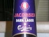 Jacobsen Original Dark Lager ▶ Gallery 119 ▶ Image 257 (Glass Bottle • Стеклянная бутылка)