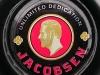 Jacobsen Original Dark Lager ▶ Gallery 119 ▶ Image 258 (Bottle Cap • Пробка)