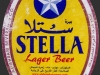 Stella ▶ Gallery 60 ▶ Image 153 (Label • Этикетка)