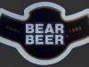 Bear Beer ▶ Gallery 266 ▶ Image 601 (Neck Label • Кольеретка)