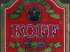 Koff Export ▶ Gallery 75 ▶ Image 172 (Label • Этикетка)