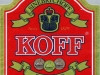 Koff Export ▶ Gallery 75 ▶ Image 9697 (Label • Этикетка)