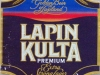Lapin Kulta Extra Strong ▶ Gallery 1777 ▶ Image 5472 (Label • Этикетка)