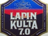 Lapin Kulta Extra Strong ▶ Gallery 1777 ▶ Image 5473 (Label • Этикетка)
