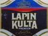 Lapin Kulta Premium ▶ Gallery 1778 ▶ Image 5478 (Label • Этикетка)