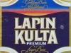Lapin Kulta Premium ▶ Gallery 1778 ▶ Image 5479 (Label • Этикетка)