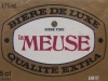 La Meuse ▶ Gallery 227 ▶ Image 479 (Label • Этикетка)