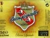 Champigneulles Grande Blonde ▶ Gallery 2336 ▶ Image 7781 (Label • Этикетка)