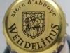 Wendelinus Blonde ▶ Gallery 2335 ▶ Image 7776 (Bottle Cap • Пробка)