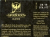 Grimbergen Blonde ▶ Gallery 2211 ▶ Image 7625 (Back Label • Контрэтикетка)