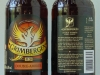 Grimbergen Double-Ambrée ▶ Gallery 2212 ▶ Image 7284 (Glass Bottle • Стеклянная бутылка)