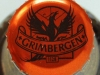 Grimbergen Double-Ambrée ▶ Gallery 2212 ▶ Image 7285 (Bottle Cap • Пробка)