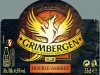 Grimbergen Double-Ambrée ▶ Gallery 2212 ▶ Image 7629 (Label • Этикетка)
